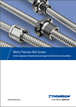Metric Precision Ball Screws